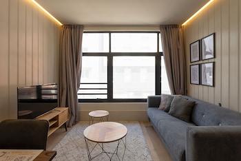 Obrázek hotelu Bilbao Metropolitan Apartments by Urban Hosts ve městě Bilbao