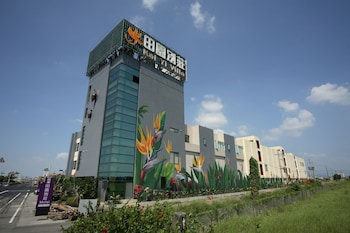 Picture of Country Motel in Tainan