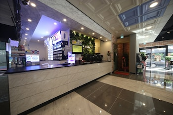 Picture of Masan Amor Hotel in Changwon (and vicinity)