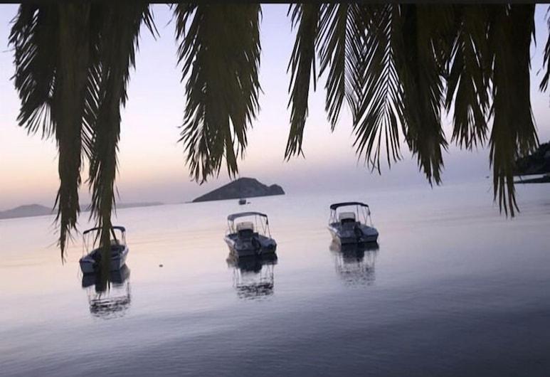 Villa Miranda, Zante, Spiaggia