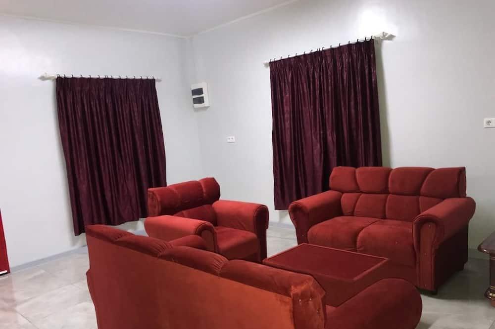 Comfort appartement (Lotus) - Woonruimte