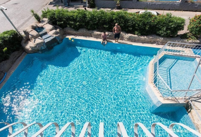 Club Dante Marmaris , Marmaris, Açık Yüzme Havuzu