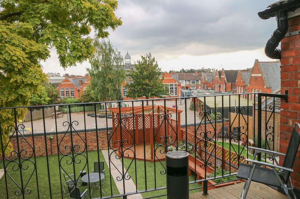 Familiekamer - Balkon