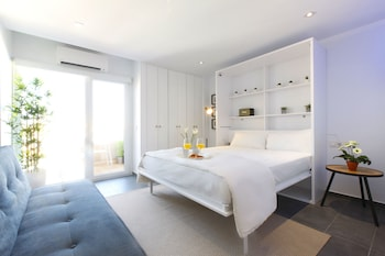 Picture of Minerva Suite I by Madflats Collection in Benalmádena