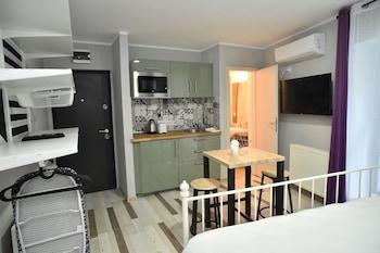 Slika: Heights Accommodation City Center ‒ Bukurešt