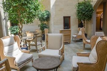 Picture of Shirvanshah Hotel in Baku