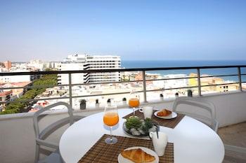 托雷莫里諾斯諾加勒納陽台 I - 瑪德公寓精選酒店的圖片