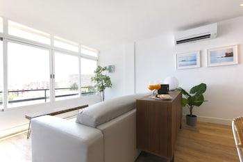 托雷莫里諾斯畢卡索精品 - 瑪德公寓精選酒店的圖片