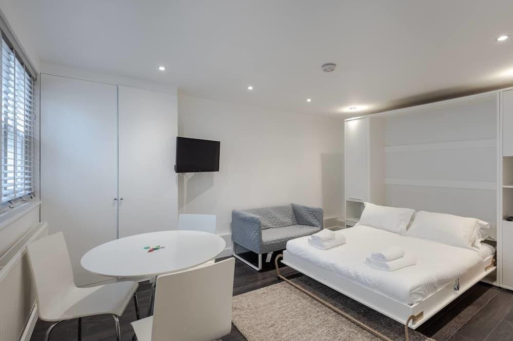 Modern Studio in West Kensington, 2 Guests