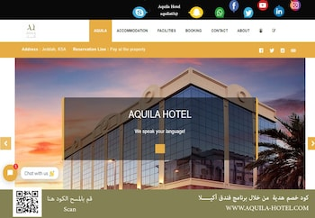Picture of AQUILA HOTEL in Jeddah