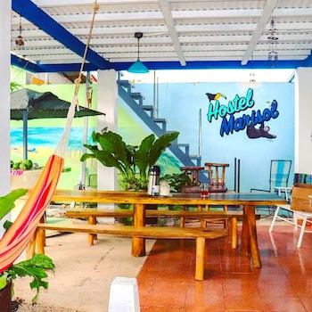 Gambar Hostel Marisol Playa Samara di Samara