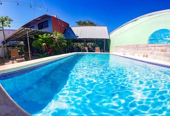 A(z) Hostel Marisol Playa Samara hotel fényképe itt: Samara