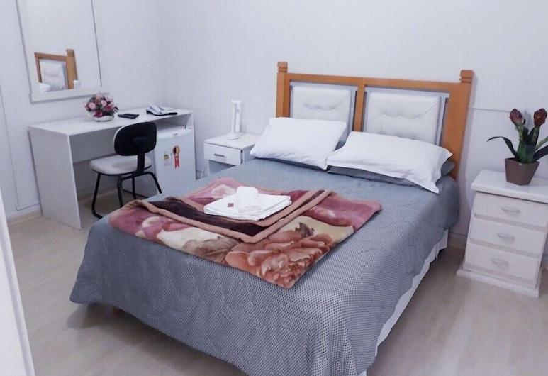 Erechim Hotel, Erechim, Štandardná trojlôžková izba, Hosťovská izba