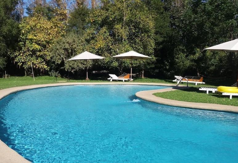 Hacienda Santa Clara, San Vicente