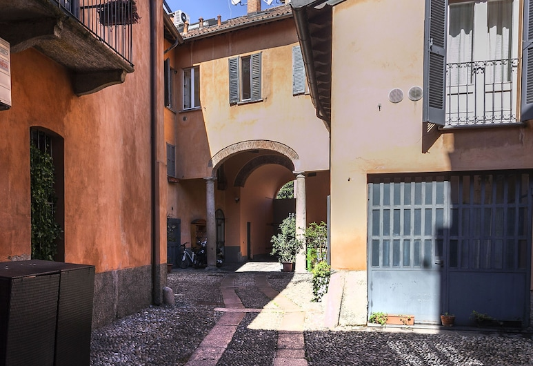 Italianway - Ripa Ticinese 17, Milaan