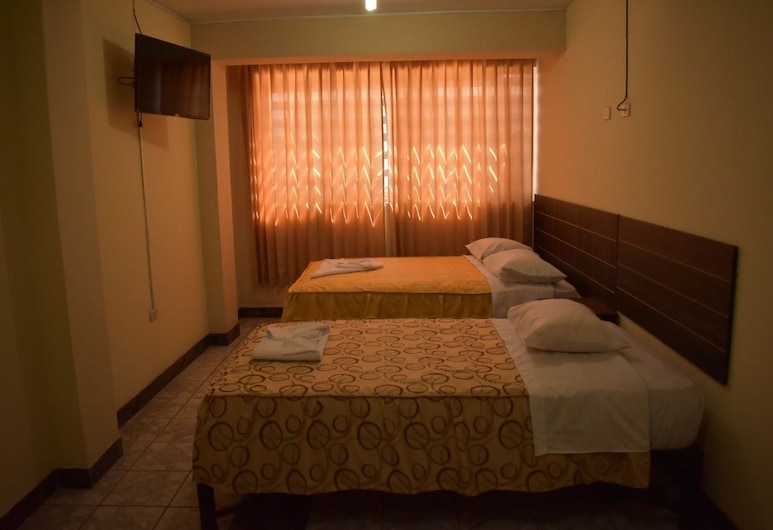El Palacio, Arequipa, Standard Double Room, Guest Room