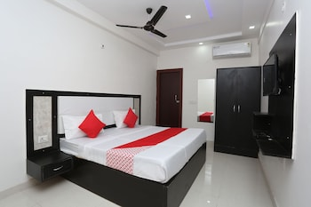 Picture of OYO 37381 Hotel The Elite Inn in Agra
