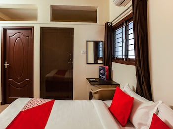 Picture of OYO 39342 Beehive Inn in Chennai