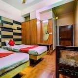 Phòng đôi hoặc 2 giường đơn - Phòng
