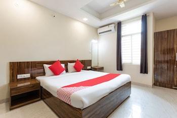 Φωτογραφία του OYO 45279 Hotel Namaste, Ιντόρε