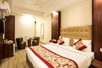 Slika: Capital O 8236 The Kailash Dev Hotel ‒ New Delhi