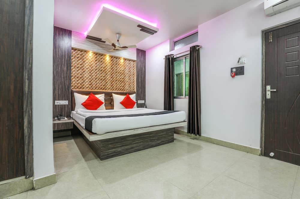 Pokoj typu Deluxe - Pokoj