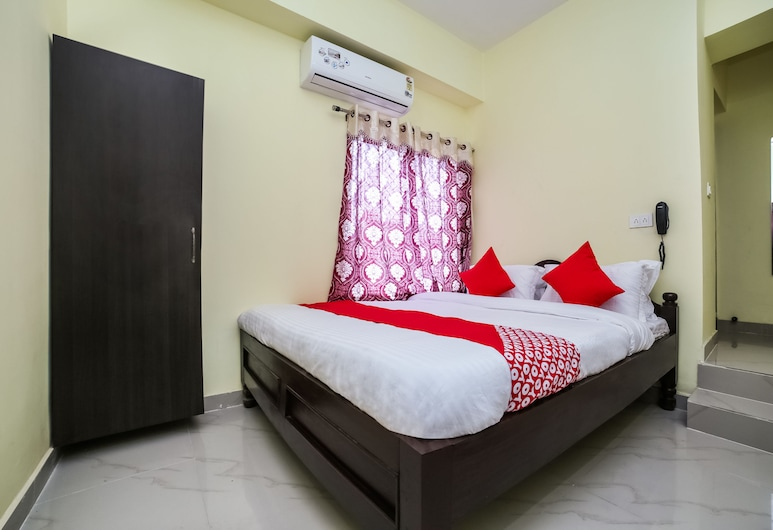 OYO 23682 City Lodge, Guwahati, Double or Twin Room, Guest Room