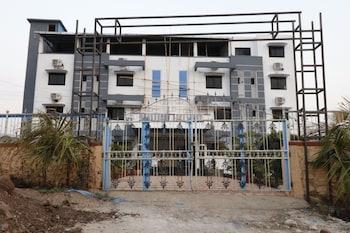 Bilde av OYO 27667 Sai Inn i Pune