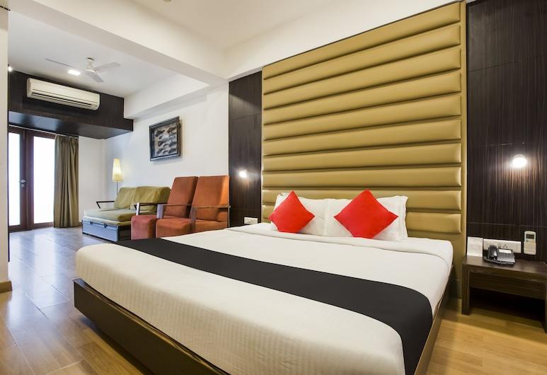 首都 O 33476 薰衣草樹枝酒店, 孟買