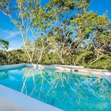 Villa estándar, 5 habitaciones, para no fumadores - Alberca privada