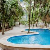 スタンダード ヴィラ 3 ベッドルーム 禁煙 - 専用プール