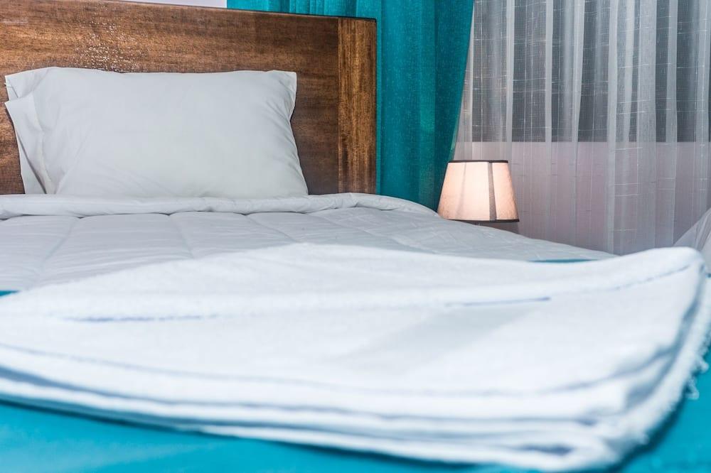Chambre Quadruple, plusieurs lits - Chambre