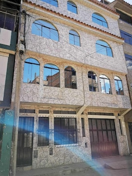 Picture of Wayra Hotel in Huaraz