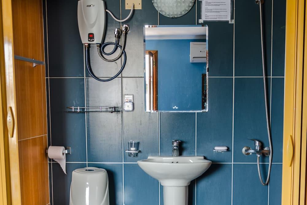 아파트 - 욕실