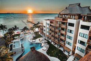 Mynd af Hotel Beló Isla Mujeres - All Inclusive í Isla Mujeres