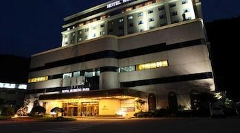 Picture of Mudeungpark Hotel in Gwangju