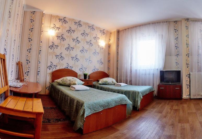 Hotel LaMa 2, Kyiv, Standard Üç Kişilik Oda (LaMa - 2), Oda