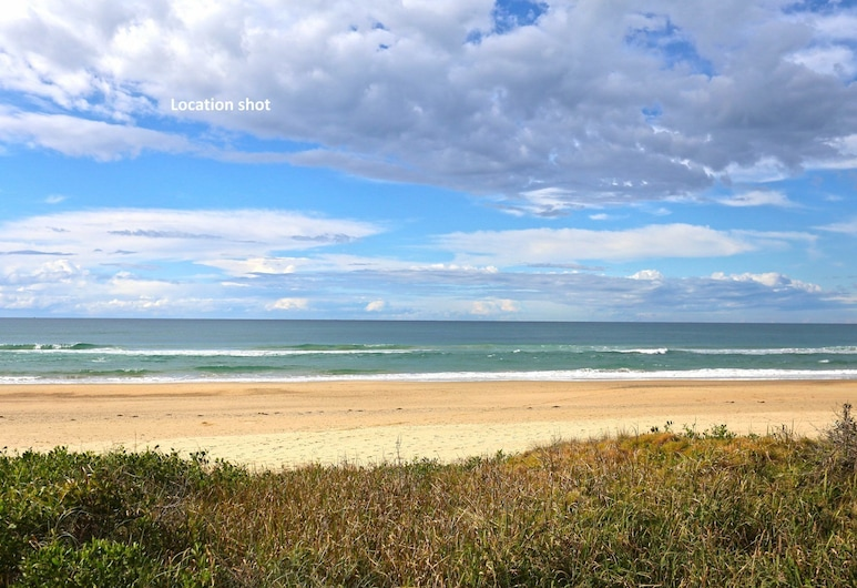 Ocean Sands 3 - Sawtell, NSW, Sawtell, Pantai