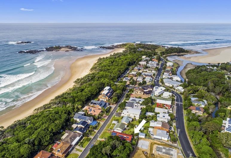 Zippy's Hideaway - Sawtell, NSW, Sawtell, Beach