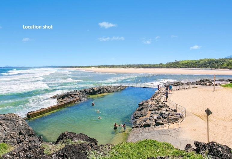 Peninsula - Sawtell, NSW, Sawtell, Pantai