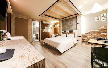 Picture of Top Hotel in Cheonan