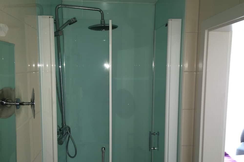 Phòng đôi Exclusive, Có phòng tắm riêng, Quang cảnh công viên - Phòng tắm