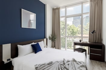 Picture of Blue Arch Suites - The Notre Dame Saigon in Ho Chi Minh City