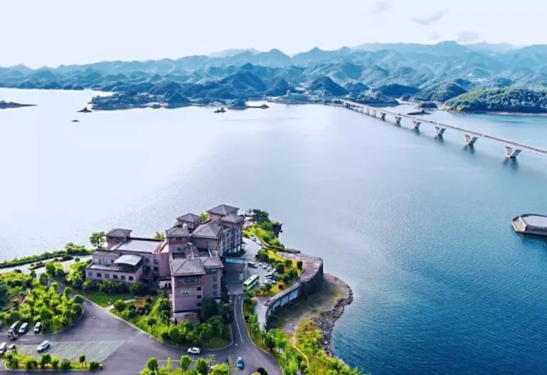 ZTG Mingting Hotel Thousand Island Lake, Hangzhou
