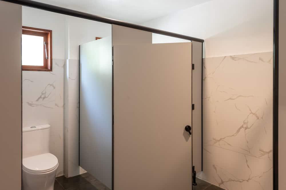 奢华宿舍 - 浴室