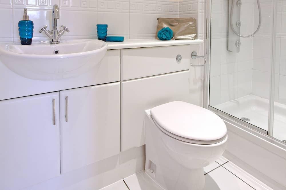 Διαμέρισμα, 3 Υπνοδωμάτια (Sleeps 5) - Μπάνιο