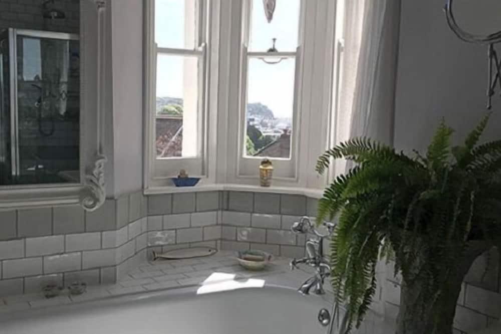 Deluxe King Room - Fürdőszoba