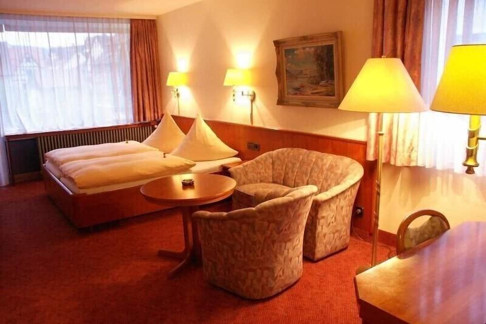 標準雙人或雙床房 - 客房