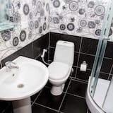 標準開放式客房 - 浴室