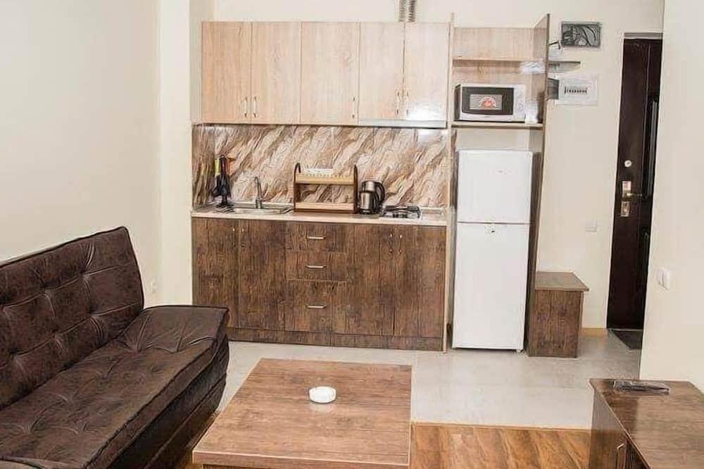 標準開放式客房 - 客房